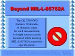 beyond mil l 85762a28