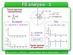 fs analysis 2