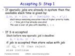 accepting s step 1