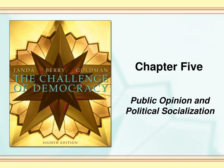 chapter five n.