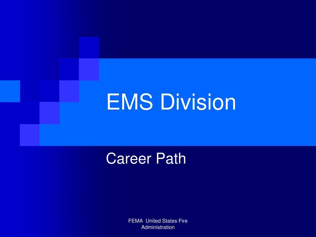 EMS Division