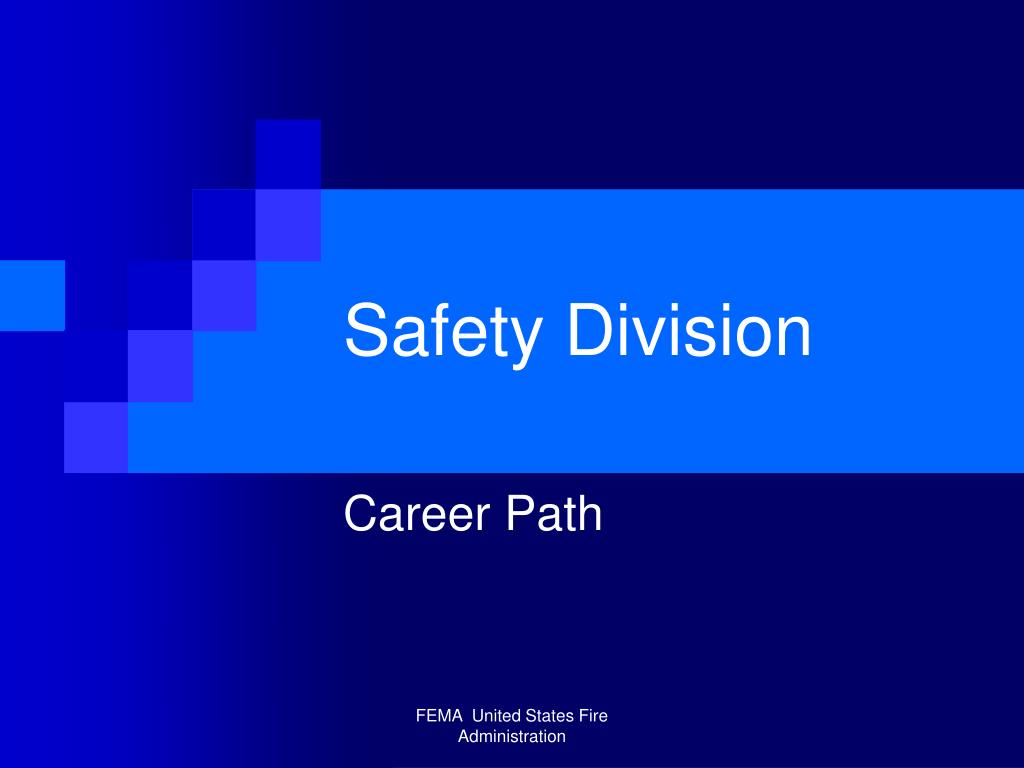 Safety Division