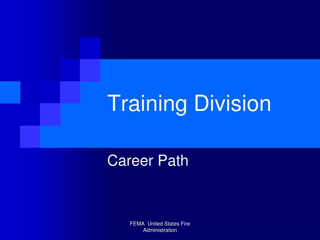 Training Division