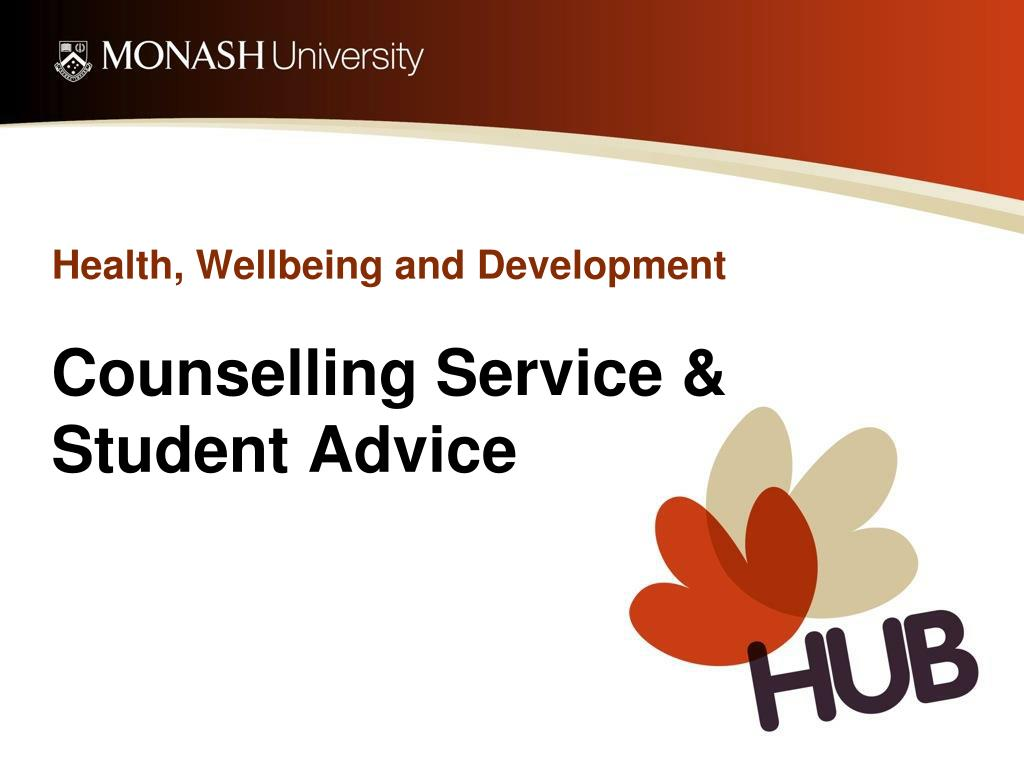 Health, Wellbeing and Development