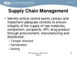 supply chain management39