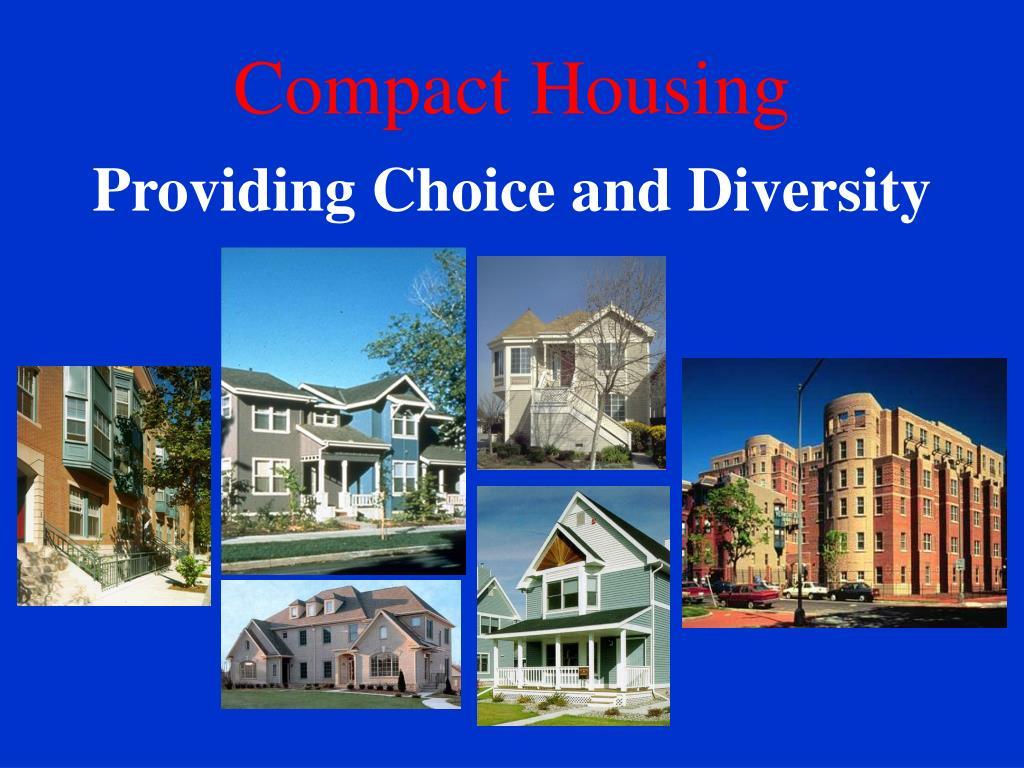 compact housing l.