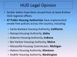 hud legal opinion13