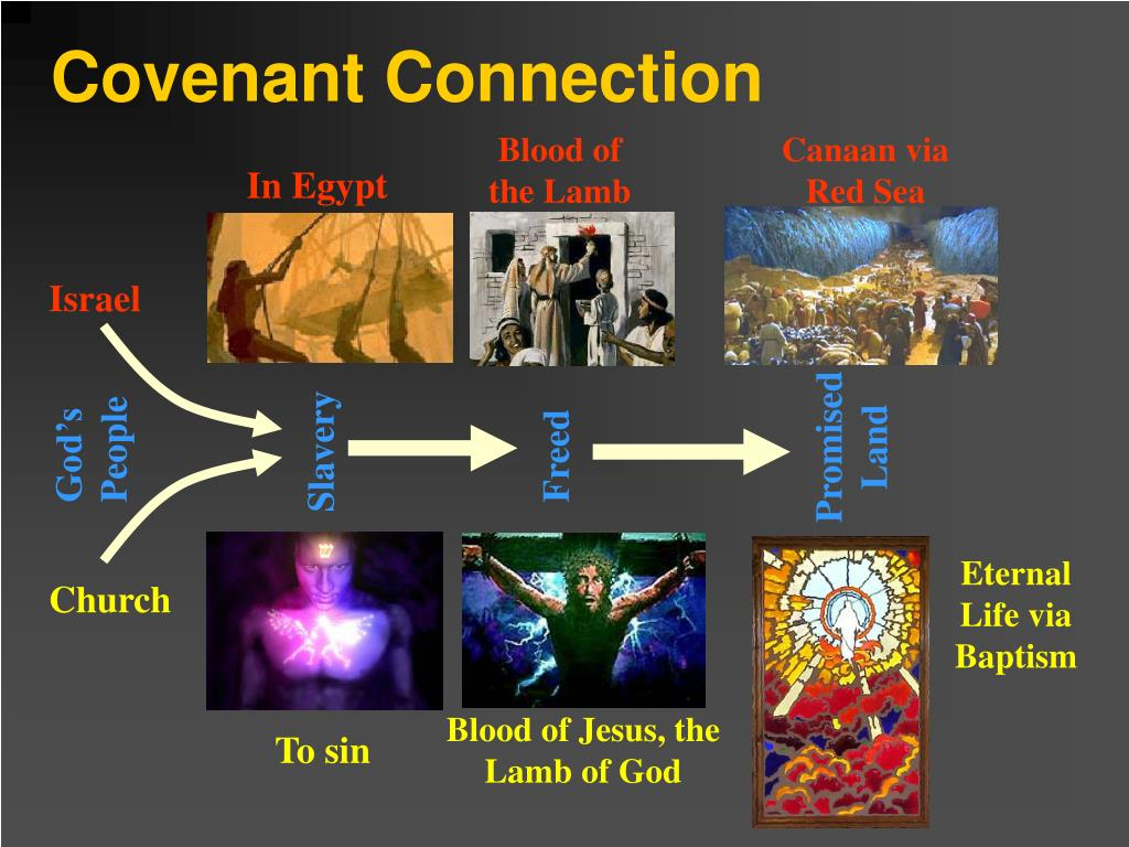 Covenant Connection