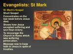 evangelists st mark