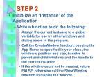 step 2