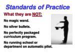 standards of practice2