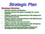 strategic plan4
