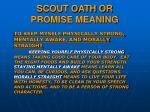 scout oath or promise meaning9