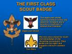 the first class scout badge25