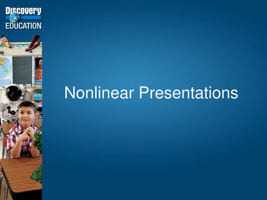 Nonlinear Presentations