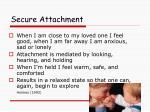 secure attachment9