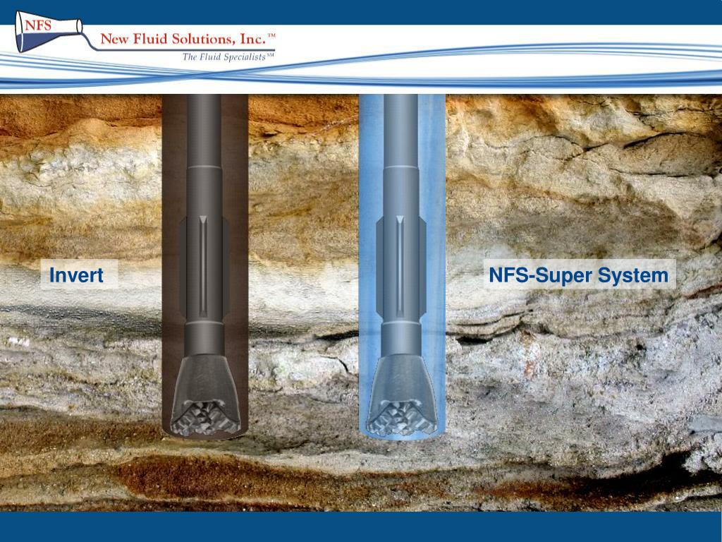 NFS-Super System