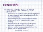 monitoring109