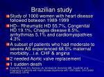 brazilian study