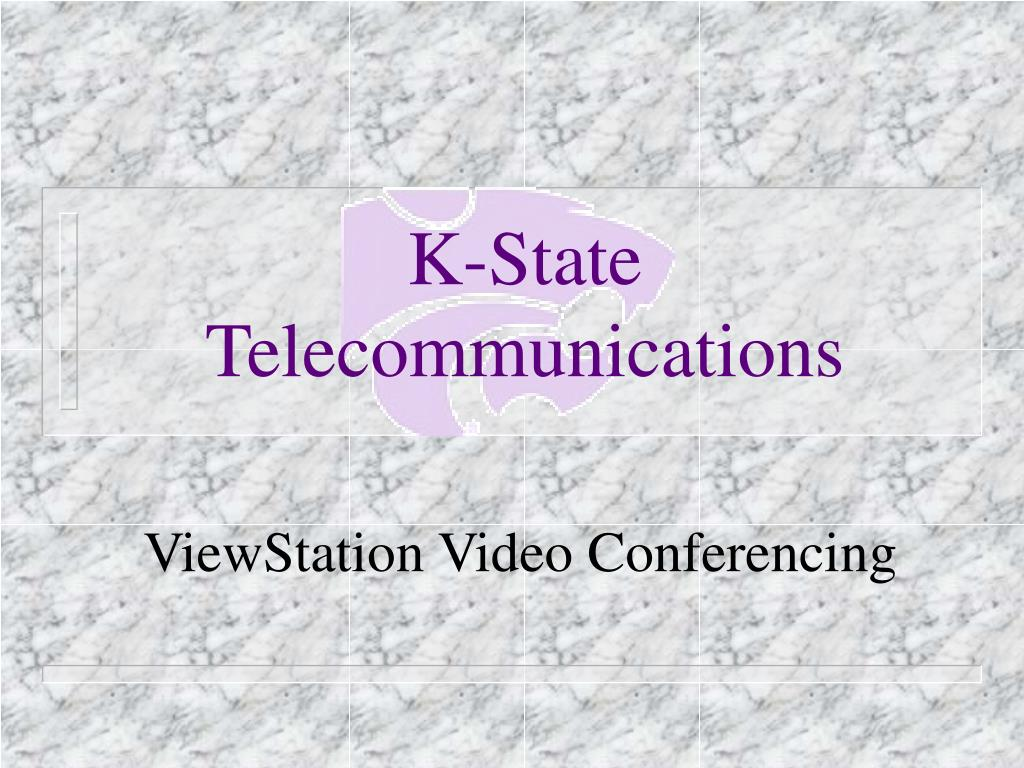 viewstation video conferencing l.