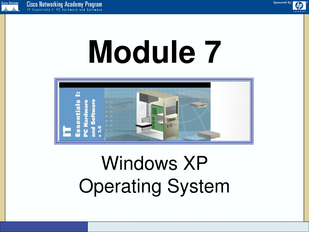 module 7 l.