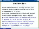 remote desktop32