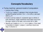 concepts vocabulary59