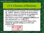 7 4 closures of relations