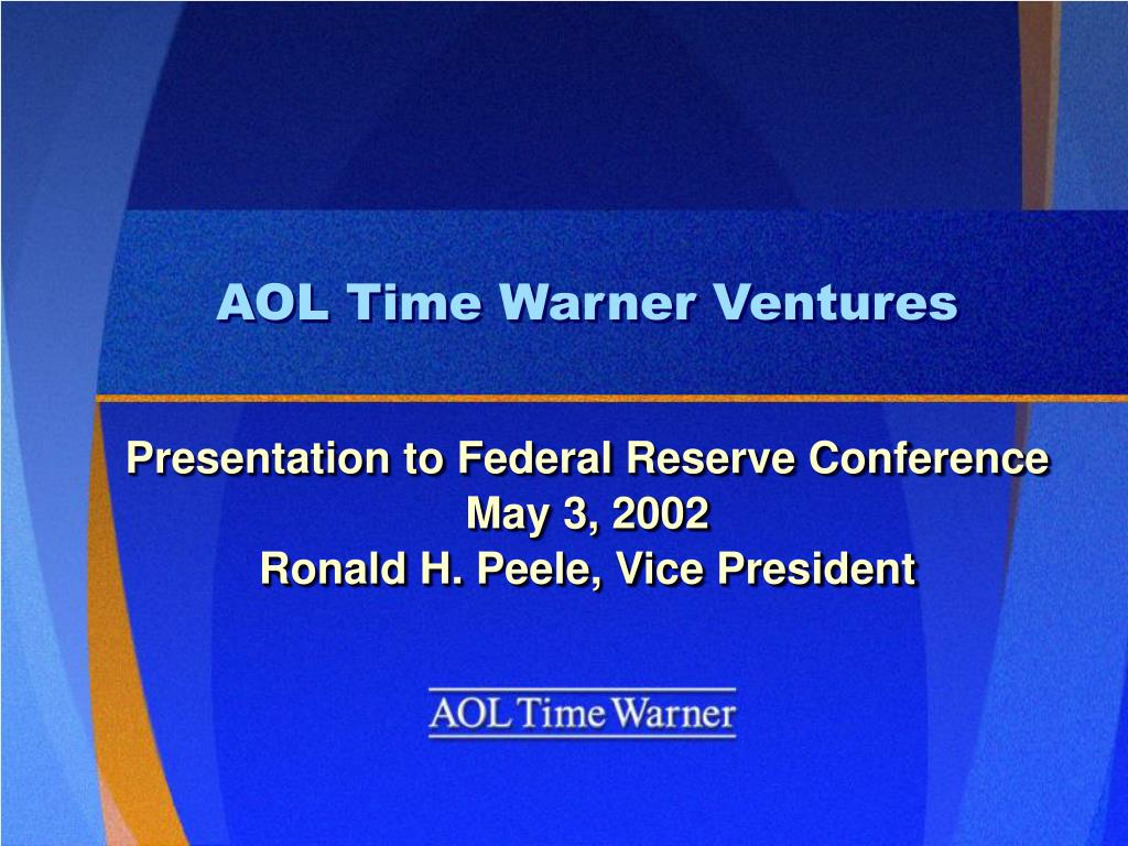 aol time warner ventures l.