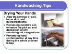 handwashing tips21