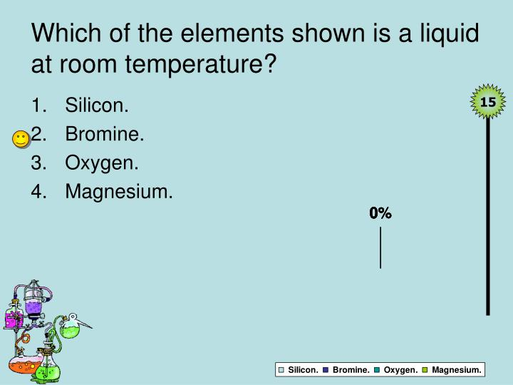 What Is The Appearance Of Silicon At Room Temperature