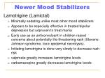 newer mood stabilizers36