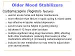 older mood stabilizers31