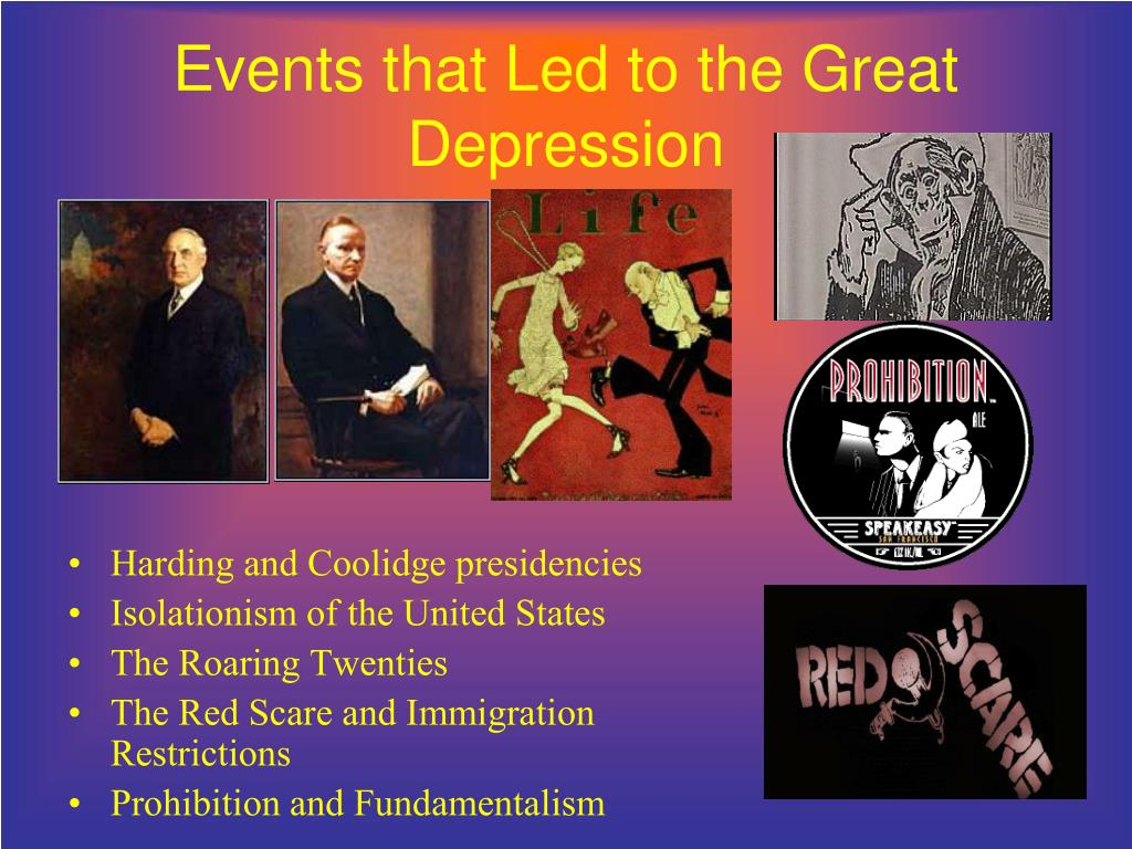 ap history dbq great depression harding and coolidge Great product best ap us history review great depression and new deal this deck describes the harding, coolidge.