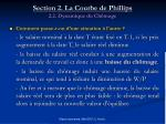 section 2 la courbe de phillips 2 2 dynamique du ch mage51