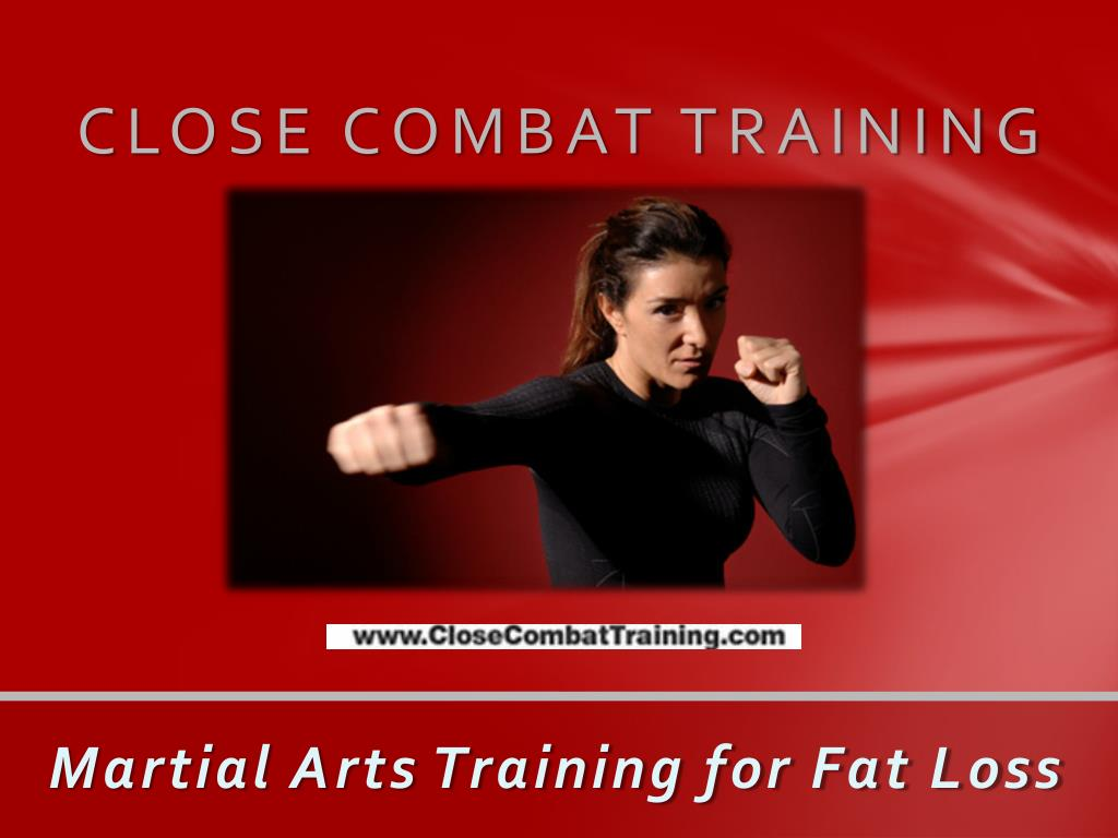 close combat training l.