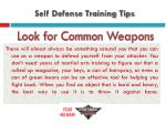 self defense training tips12