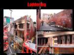 laddering