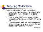 stuttering modification3