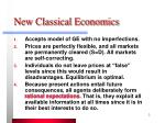 new classical economics2