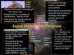 aspen instrument program9