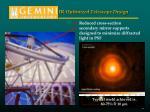 ir optimized telescope design12