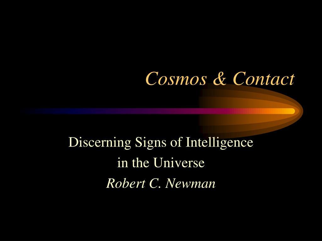 cosmos contact l.