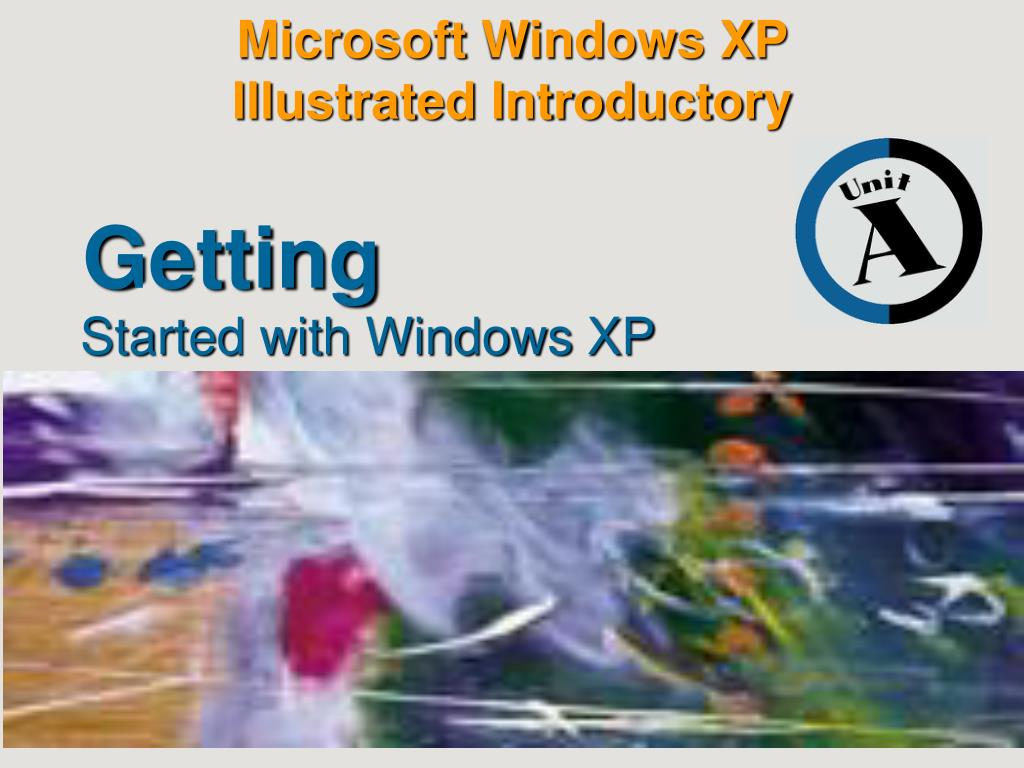 microsoft windows xp illustrated introductory l.