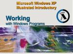 microsoft windows xp illustrated introductory40