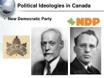political ideologies in canada48