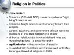 religion in politics25
