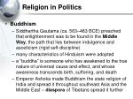 religion in politics26