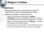 religion in politics28