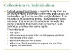 collectivism vs individualism7
